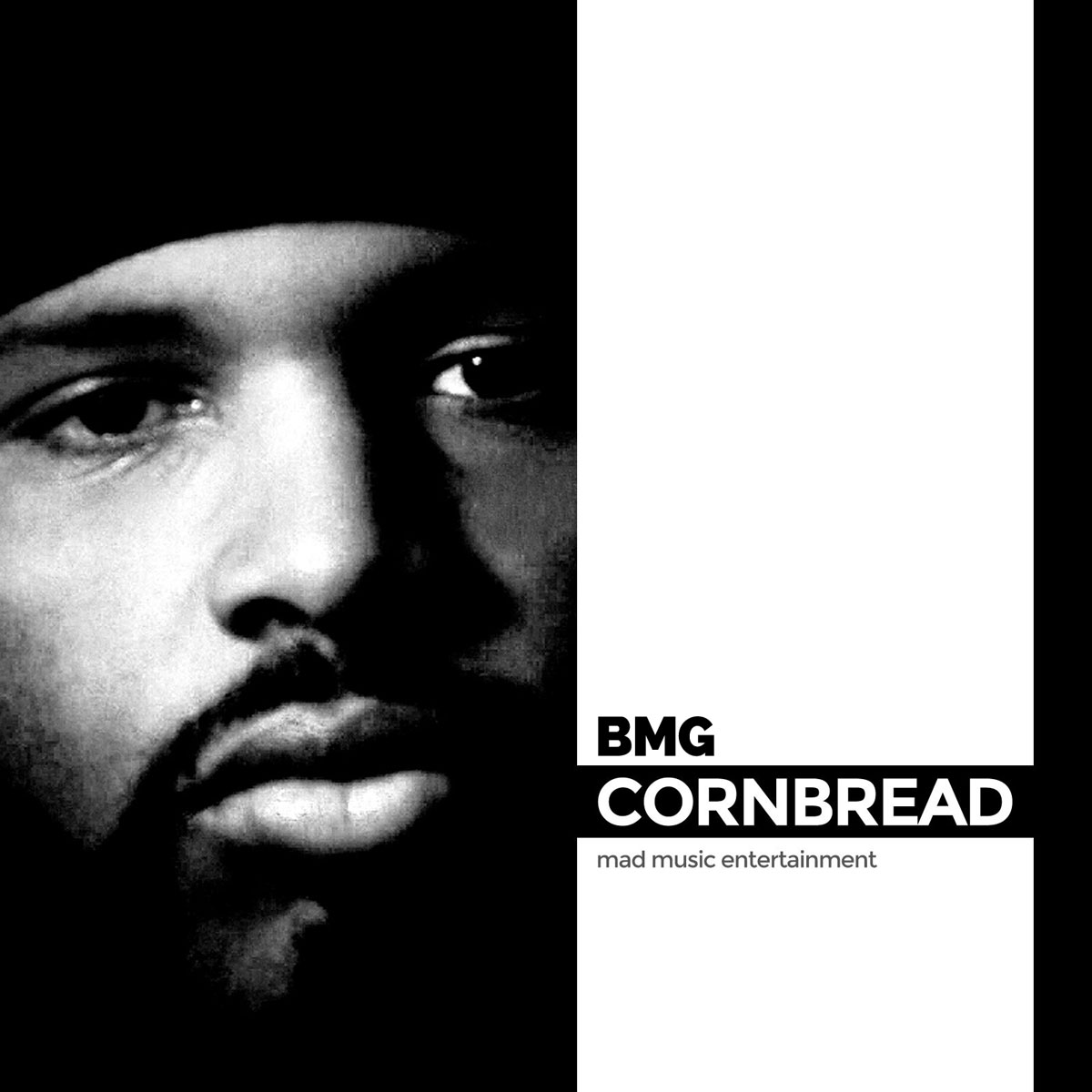 Cornbread, MAD Music Entertainment